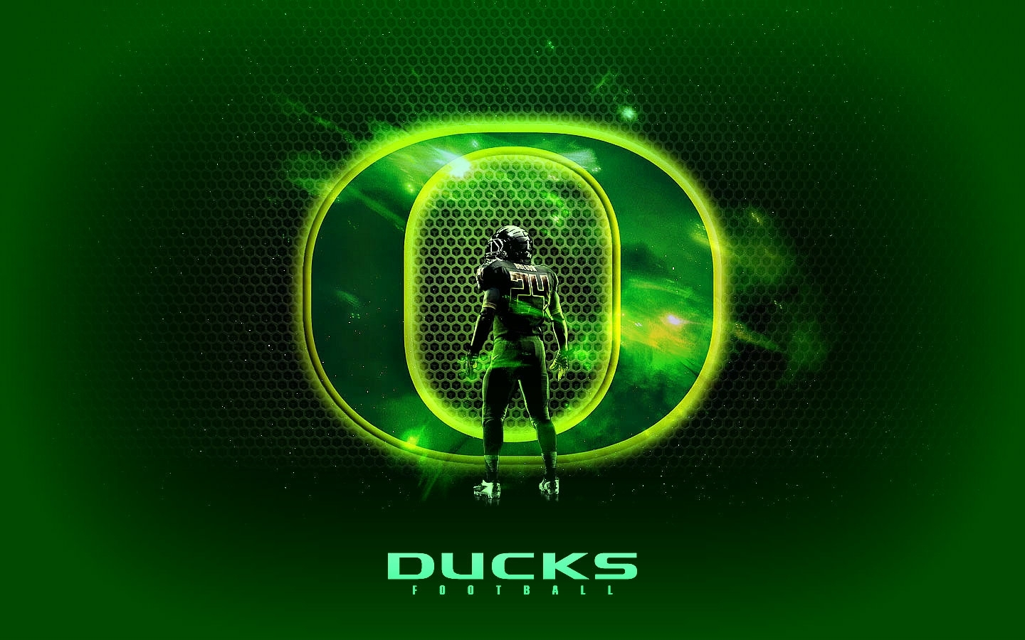 oregon ducks logo football wallpaper widescreen. - media file