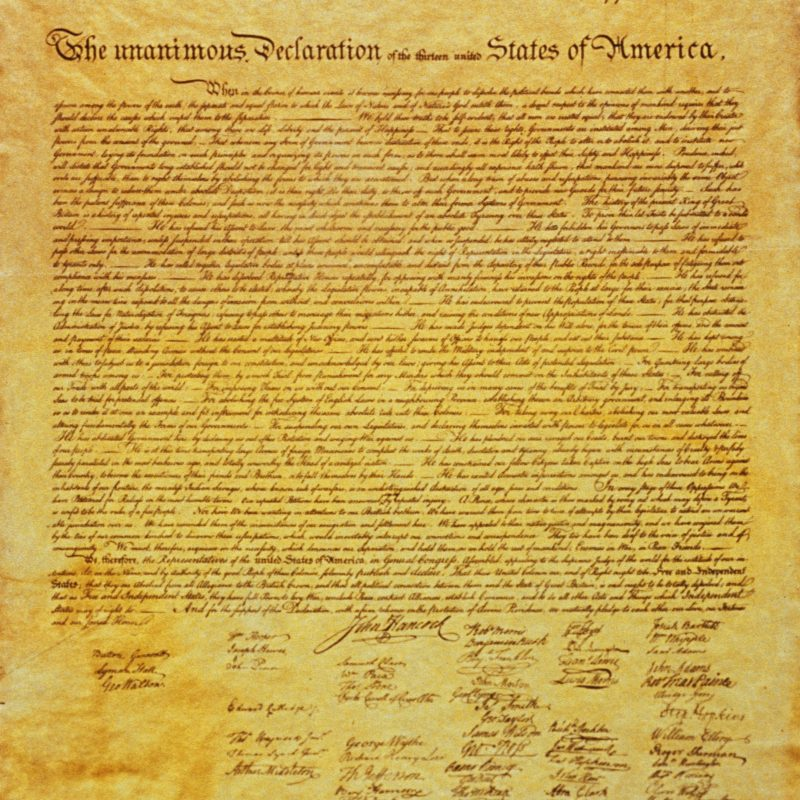 10 Best Declaration Of Independence Hd FULL HD 1920×1080 For PC Background 2018 free download original declaration of independence american revolution 800x800