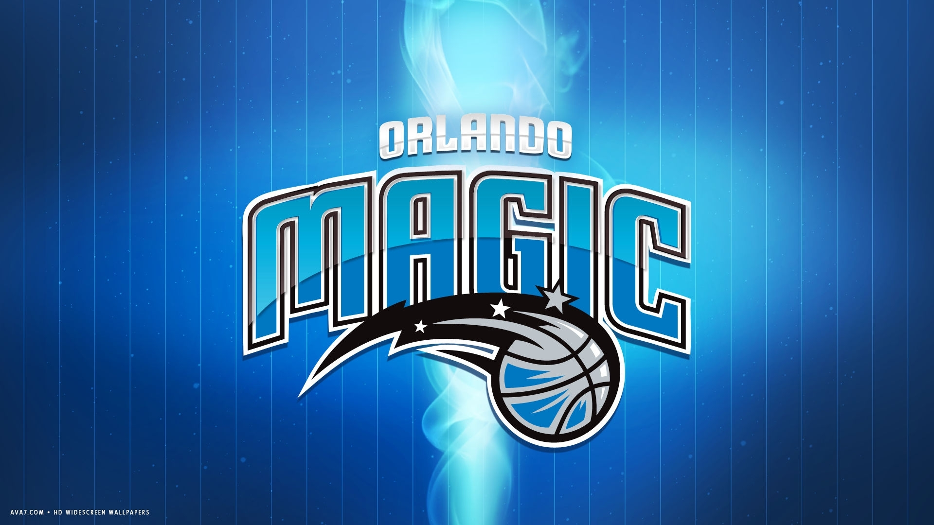 orlando magic nba basketball team hd widescreen wallpaper