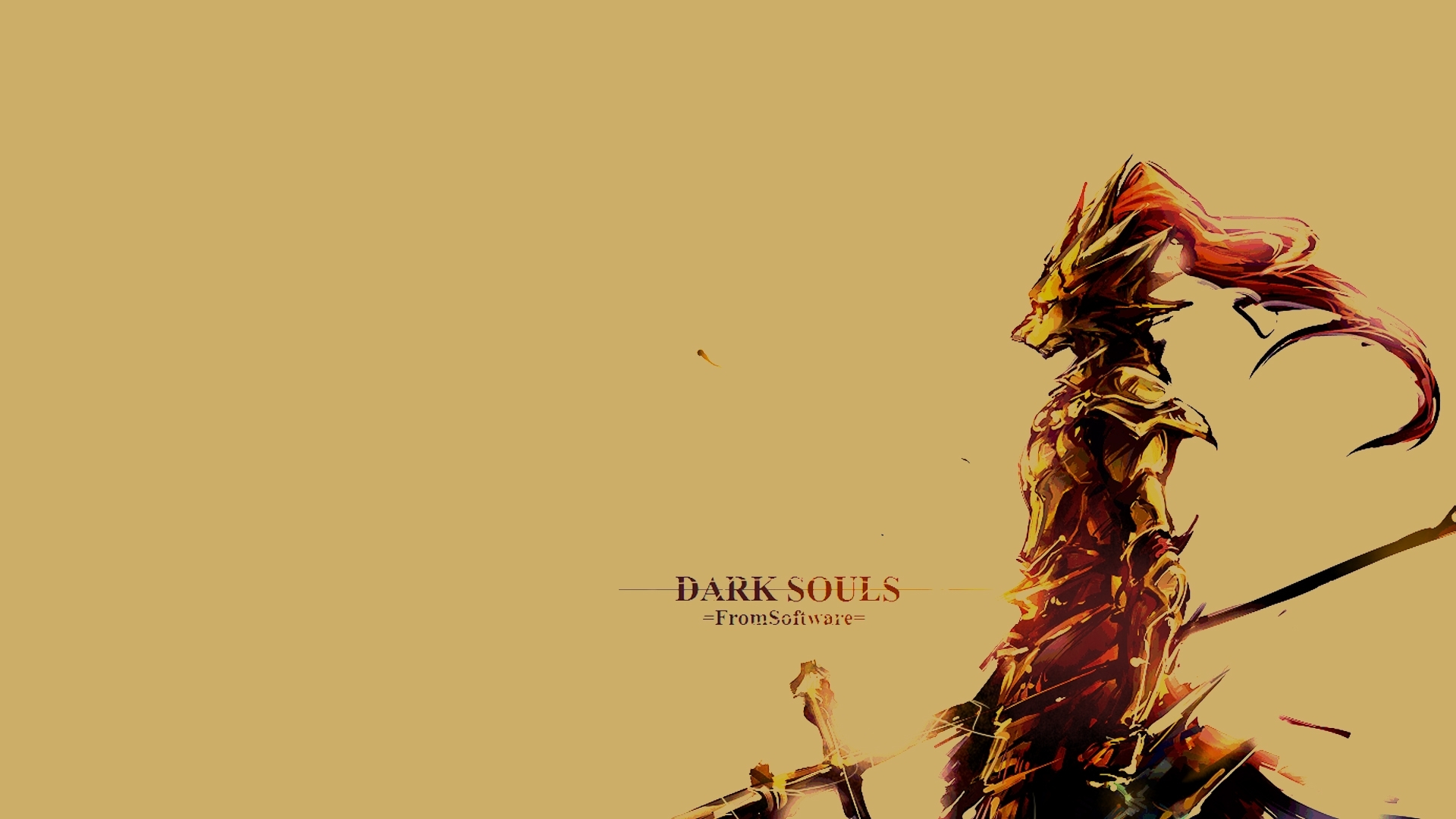 ornstein dark souls hd wallpaper | wallpapers | pinterest | dark