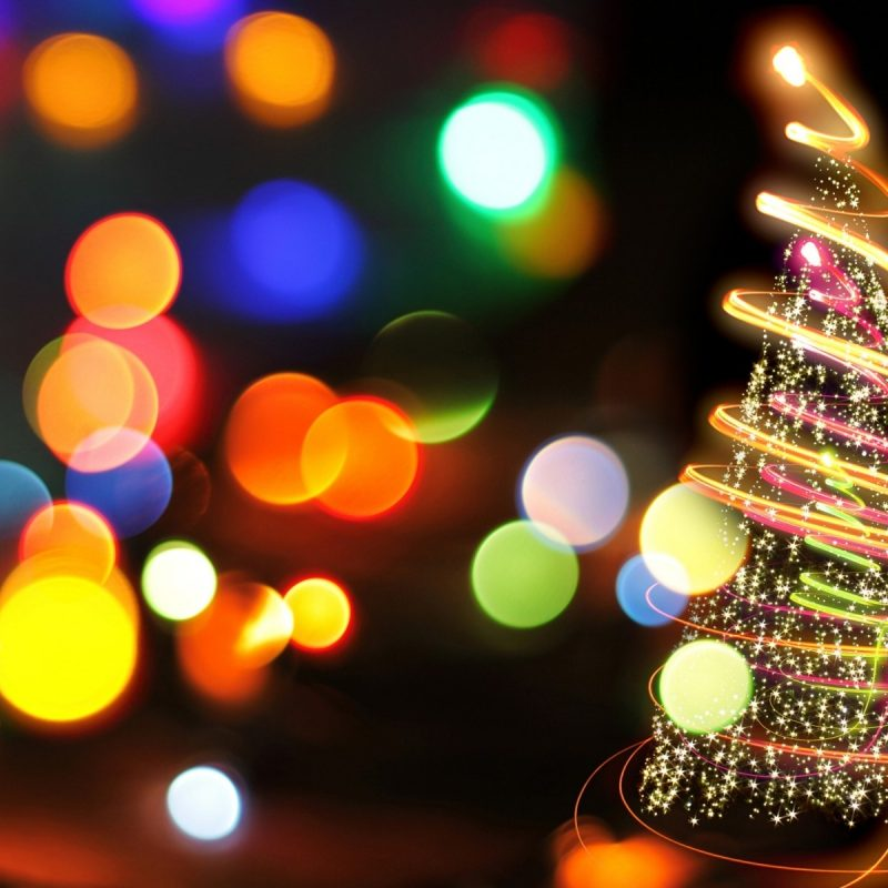 10 New Colorful Christmas Lights Wallpaper FULL HD 1920×1080 For PC Background 2021 free download others holiday lights wallpapers desktop phone tablet awesome 1 800x800