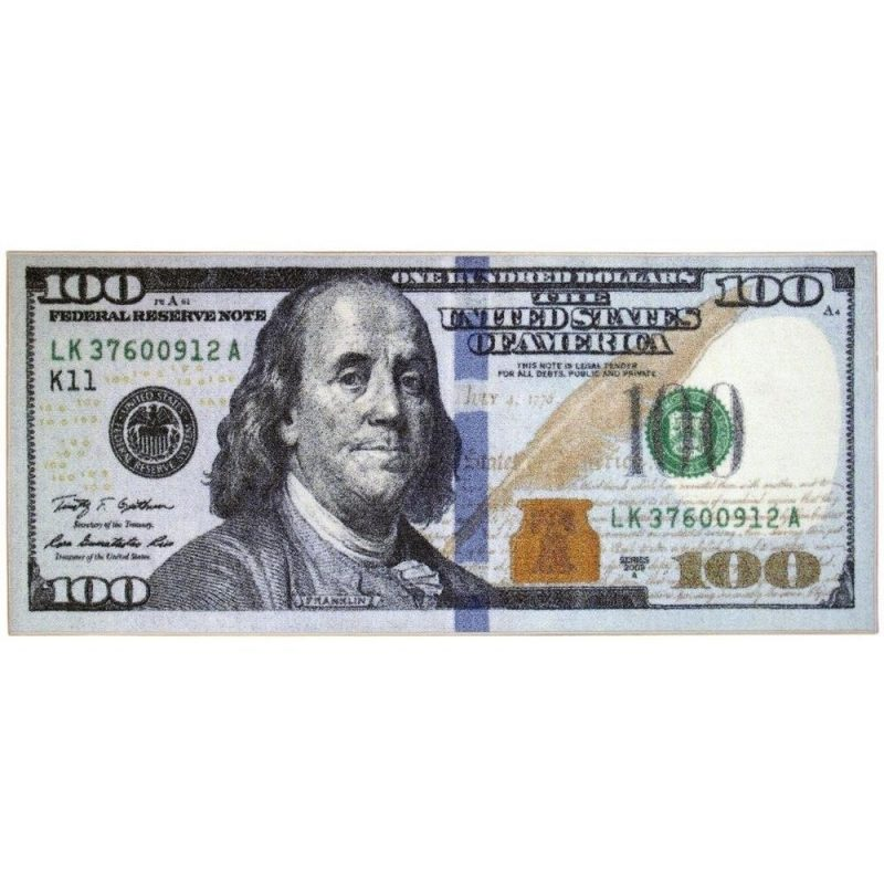 10 Most Popular Pics Of 100 Dollar Bills FULL HD 1080p For PC Desktop 2020 free download ottomanson siesta kitchen collection 100 dollar bill design multi 1 2 800x800