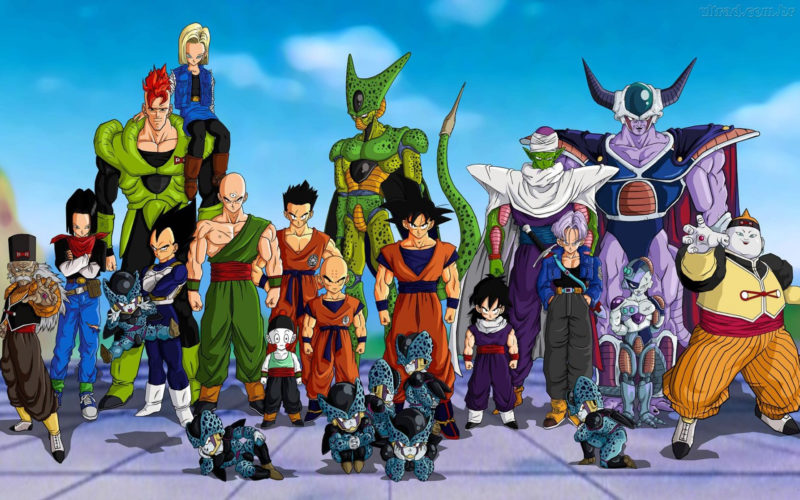10 Latest Images Of Dragon Ball Z Characters FULL HD 1080p For PC Desktop 2021 free download our picks for the top 10 best dragon ball z characters geek outpost 800x500