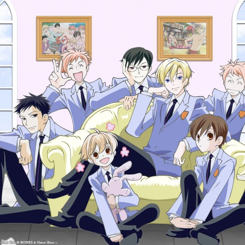 10 Top Ouran Highschool Host Club Wallpaper FULL HD 1920×1080 For PC Desktop 2018 free download ouran high school host club wallpaper and scan gallery minitokyo 800x800