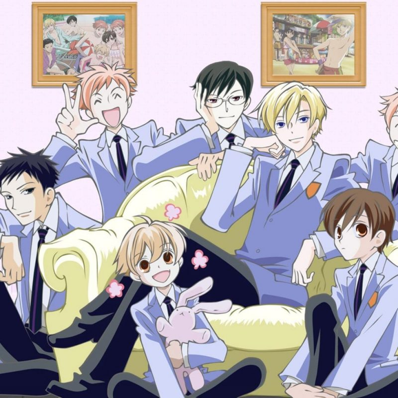 10 Top Ouran Highschool Host Club Wallpaper FULL HD 1920×1080 For PC Desktop 2018 free download ouran high school host club wallpapers 8 1920 x 1080 stmed 800x800