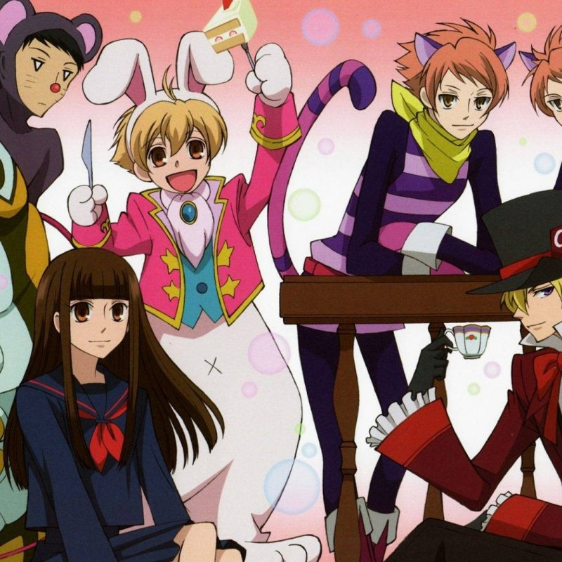 10 Top Ouran Highschool Host Club Wallpaper FULL HD 1920×1080 For PC Desktop 2018 free download ouran high school host club wallpapers wallpaper cave 800x800