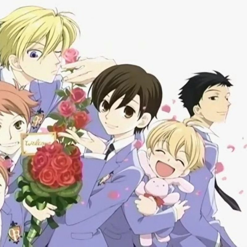 10 Top Ouran Highschool Host Club Wallpaper FULL HD 1920×1080 For PC Desktop 2018 free download ouran host club wallpapernutmegg on deviantart 800x800