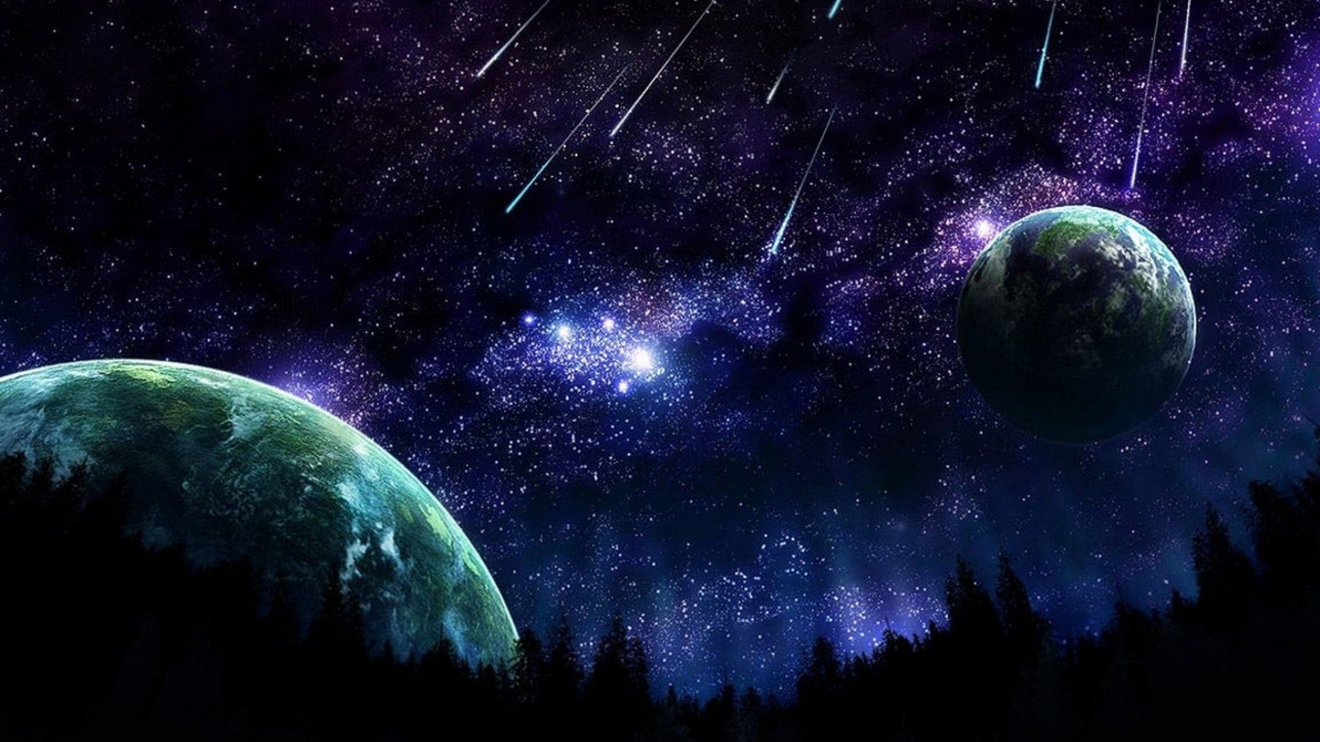 outer space backgrounds - wallpaper.wiki