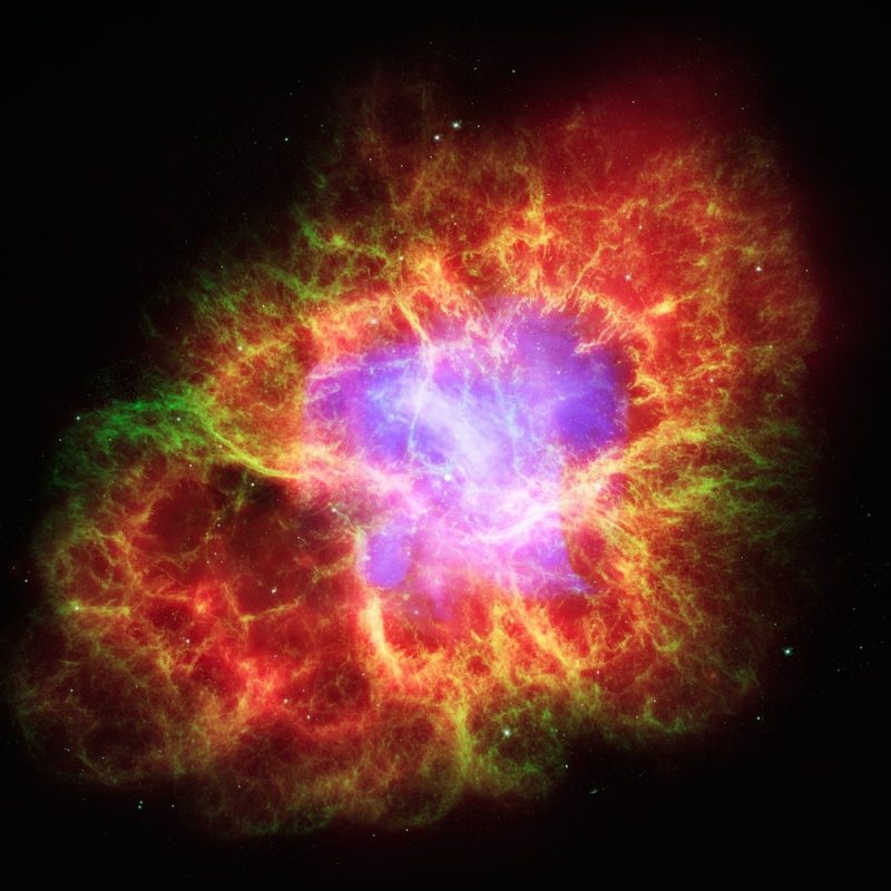 10 Best Crab Nebula Wallpaper 1920X1080 FULL HD 1080p For PC Desktop 2018 free download outer space stars nebulae supernova crab nebula space 1920x1200 800x800
