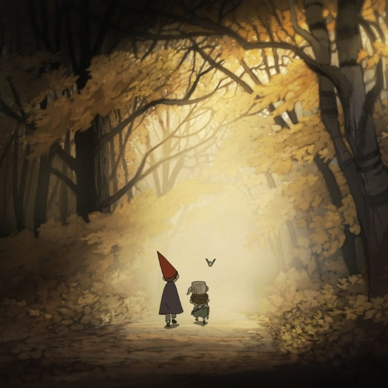 10 Most Popular Over The Garden Wall Desktop Wallpaper FULL HD 1080p For PC Background 2020 free download over the garden wall wallpaper 83 images 800x800