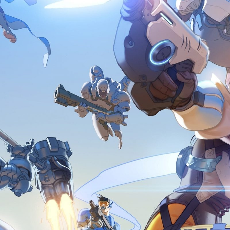 10 Top 3840X1080 Overwatch Wallpaper FULL HD 1920×1080 For PC Desktop 2018 free download overwatch dual monitor wallpaper 73 images 1 800x800