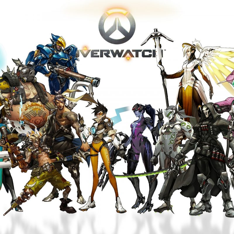 10 Top 3840X1080 Overwatch Wallpaper FULL HD 1920×1080 For PC Desktop 2018 free download overwatch full hd wallpaper and background image 3440x1440 id704272 800x800