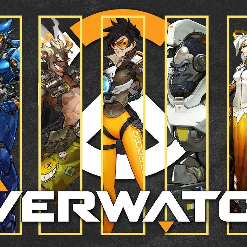 10 New Overwatch Triple Monitor FULL HD 1080p For PC Background 2018 free download overwatch triple monitor wallpaper 5760x1080 enjoy 800x800