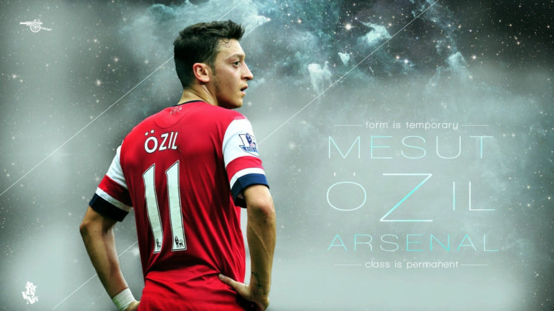 10 Latest Ozil Wallpapers FULL HD 1080p For PC Desktop 2020 free download ozil arsenal wallpapers wallpaper cave 800x450
