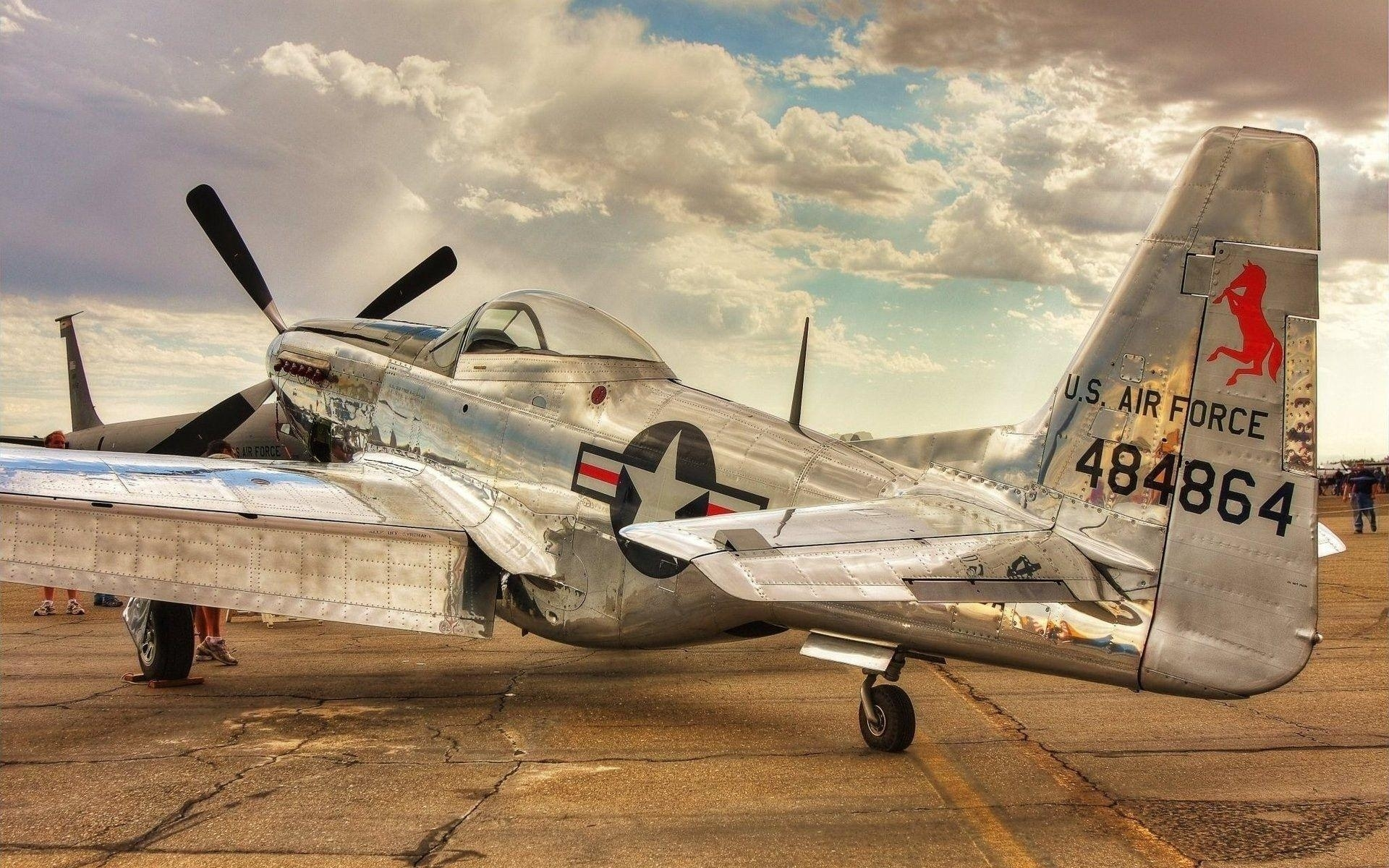 p51 mustang wallpapers - wallpaper cave