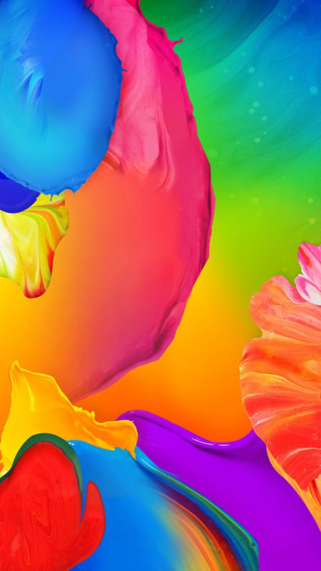 10 Latest Iphone Colorful Wallpapers FULL HD 1920×1080 For PC Desktop 2020 free download painting colorful wallpaper in 2019 wallpaper sazum iphone 450x800