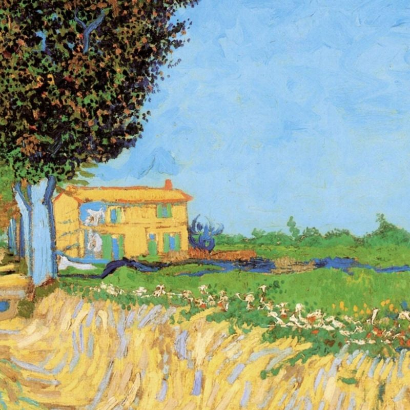 10 Latest Van Gogh Painting Wallpaper FULL HD 1080p For PC Background 2020 free download painting of vincent van gogh a lane near arles wallpapers and 800x800