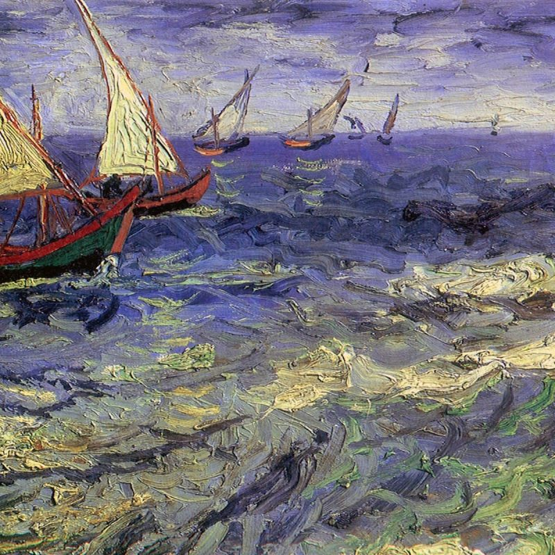 10 Latest Van Gogh Painting Wallpaper FULL HD 1080p For PC Background 2020 free download painting of vincent van gogh sea wallpapers and images 800x800