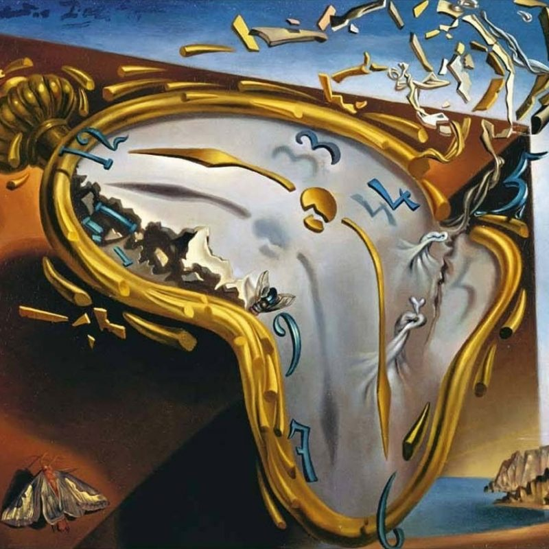 10 New Salvador Dali Wallpaper Tiger FULL HD 1920×1080 For PC Background 2021 free download painting surrealism salvador dali art for your wallpaper 800x800