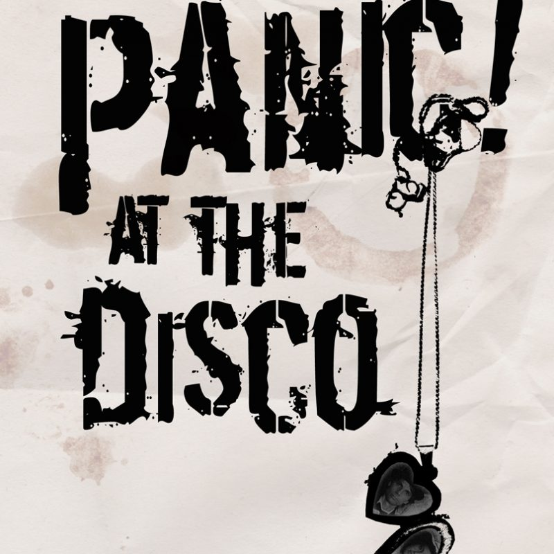 10 Top Panic At The Disco Logo Wallpaper FULL HD 1080p For PC Background 2021 free download panic at the disco locketswissdutchess on deviantart 800x800