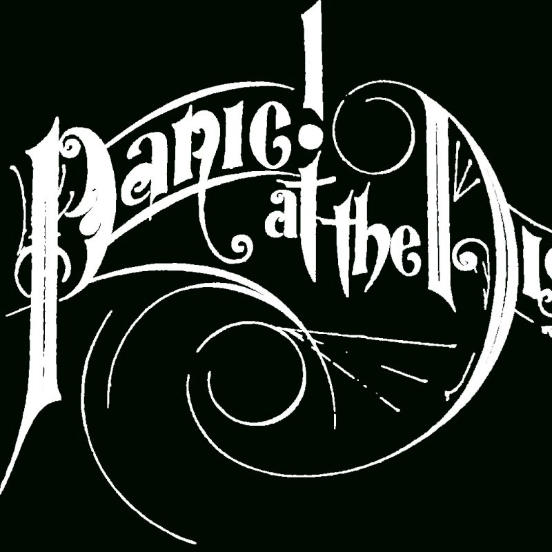 10 Top Panic At The Disco Logo Wallpaper FULL HD 1080p For PC Background 2021 free download panic at the disco logo pngcheapthrillsglmrklls on deviantart 800x800