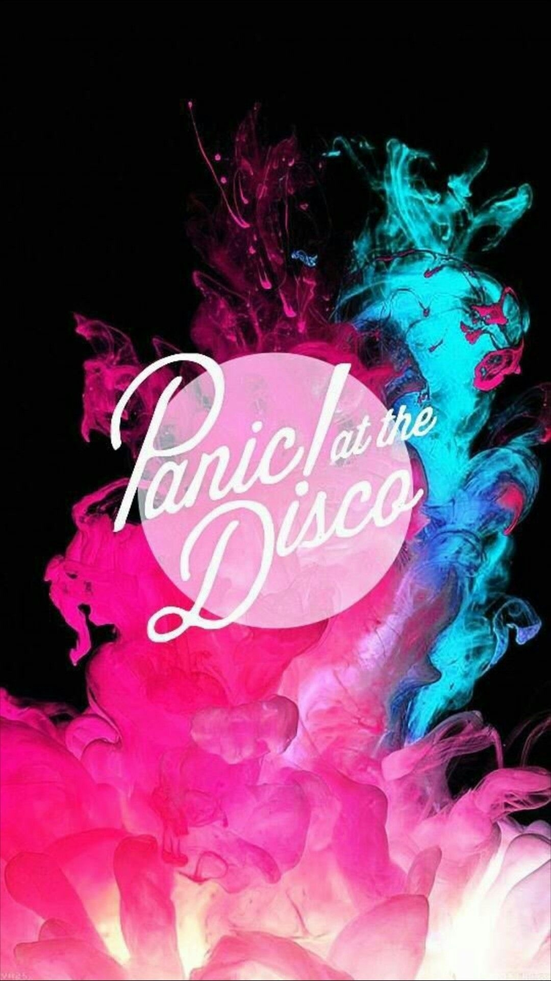 panic at the disco wallpaper 1080x1920 for iphone 5s   p!atd