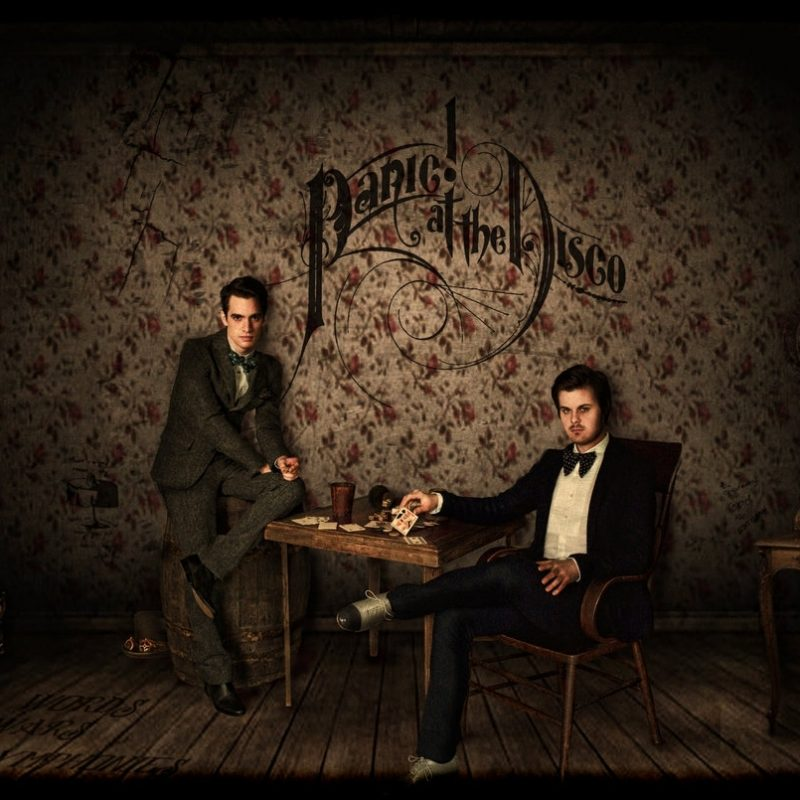 10 Latest Panic At The Disco Wallpaper FULL HD 1080p For PC Background 2021 free download panic at the disco wallpaper 2sleepy stone on deviantart 800x800