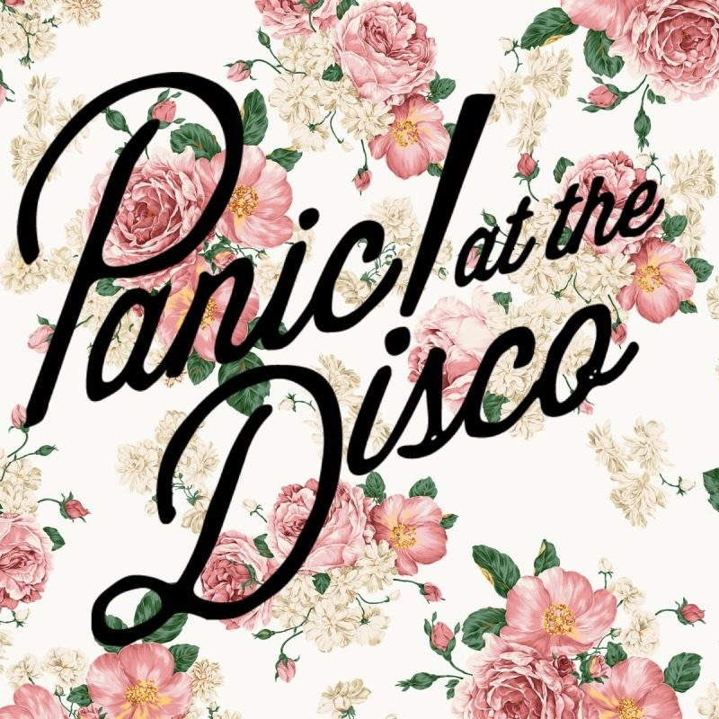 10 Top Panic At The Disco Logo Wallpaper FULL HD 1080p For PC Background 2021 free download panic at the disco wallpaper 800x800