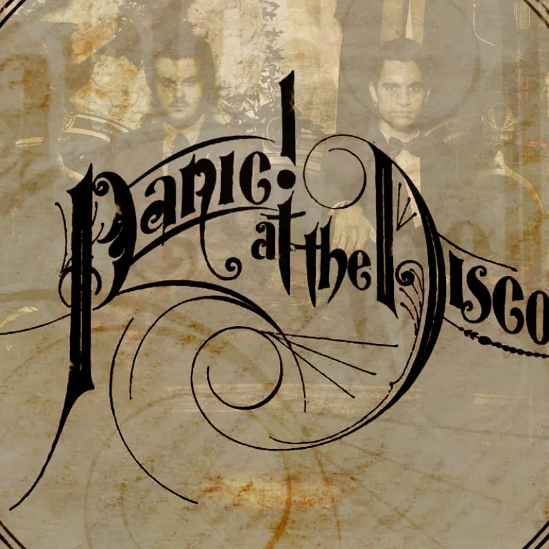 10 Top Panic At The Disco Logo Wallpaper FULL HD 1080p For PC Background 2021 free download panic at the disco wallpaperpk403 on deviantart 800x800