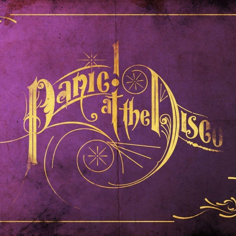 10 Top Panic At The Disco Logo Wallpaper FULL HD 1080p For PC Background 2021 free download panic at the disco wallpapers wallpaper cave 800x800