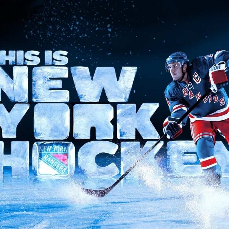 10 Best New York Rangers Wallpaper Hd FULL HD 1920×1080 For PC Background 2018