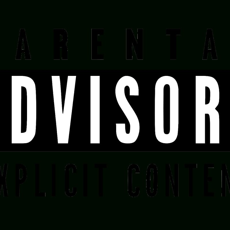 10 Latest Parental Advisory Logo Hd FULL HD 1080p For PC Desktop 2020 free download parental advisory logo parental advisory symbol meaning history 800x800