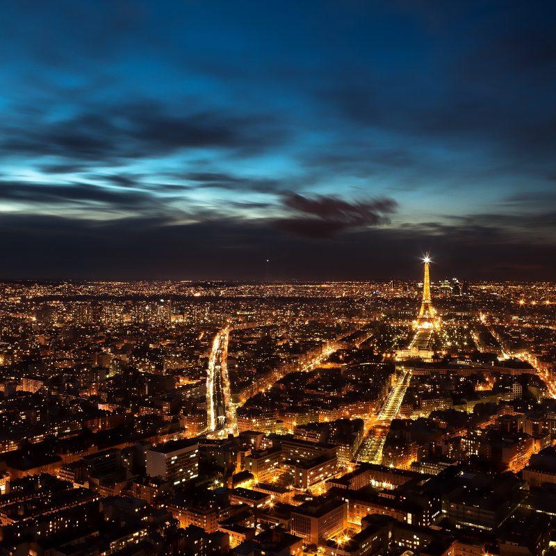 10 Most Popular Paris At Night Wallpaper Widescreen FULL HD 1080p For PC Desktop 2021 free download paris night sky facebook covers wallpapers hd 800x800