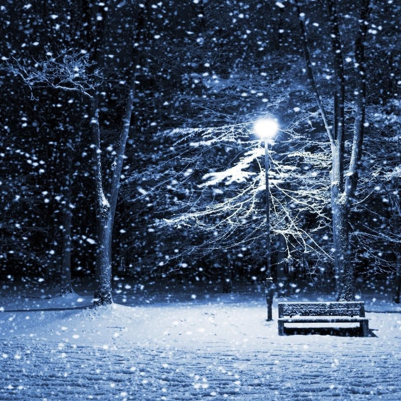 10 Top Snow At Night Wallpaper FULL HD 1920×1080 For PC Desktop 2018 free download park bench in snow at night wallpaper winter pinterest snow 800x800