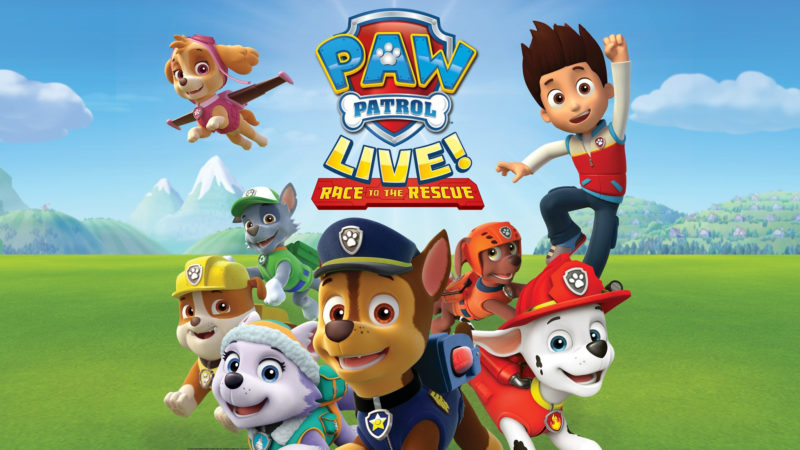 10 Latest Paw Patrol Wallpapers FULL HD 1080p For PC Background 2020 free download paw patrol hd wallpaper 64881 2048x1152px 800x450