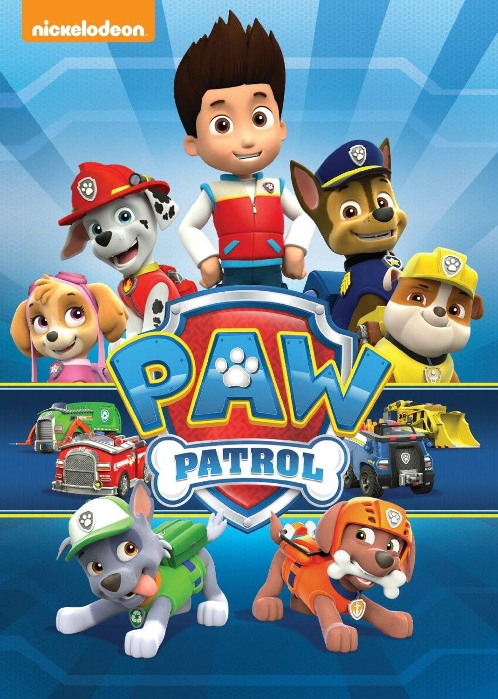 10 latest paw patrol wallpaper hd full hd 1080p for pc