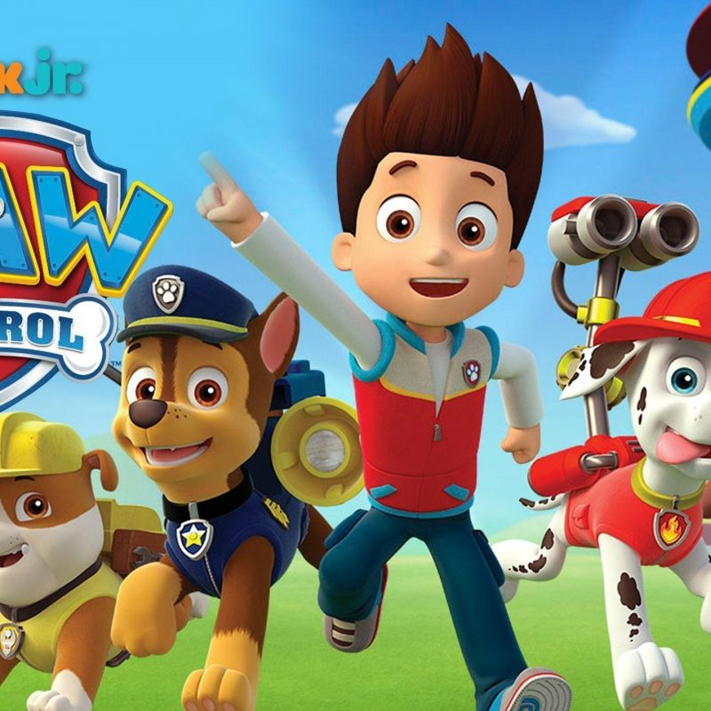 10 Latest Paw Patrol Wallpaper Hd FULL HD 1080p For PC Background 2018 free download paw patrol wallpapers wallpaper cave 2 800x800