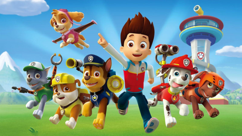 10 Latest Paw Patrol Wallpapers FULL HD 1080p For PC Background 2018 free download paw patrol wallpapers wallpaper cave 3 800x450
