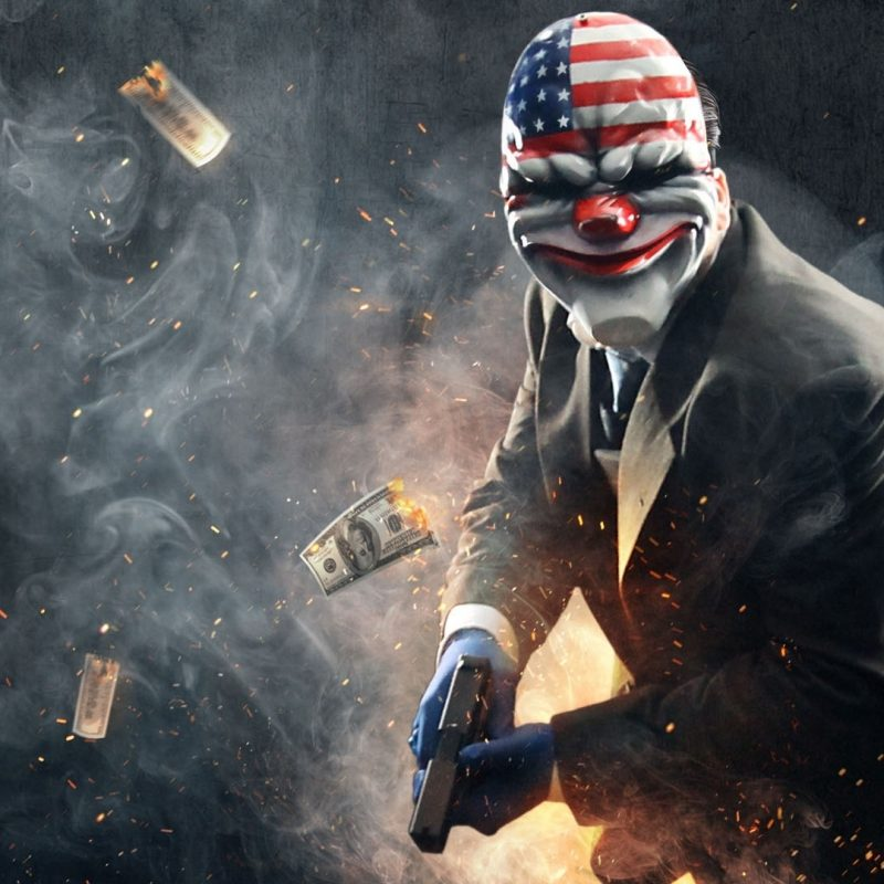 10 Most Popular Payday 2 Wallpaper Hd FULL HD 1920×1080 For PC Desktop 2018 free download payday 2 e29da4 4k hd desktop wallpaper for 4k ultra hd tv e280a2 wide 800x800