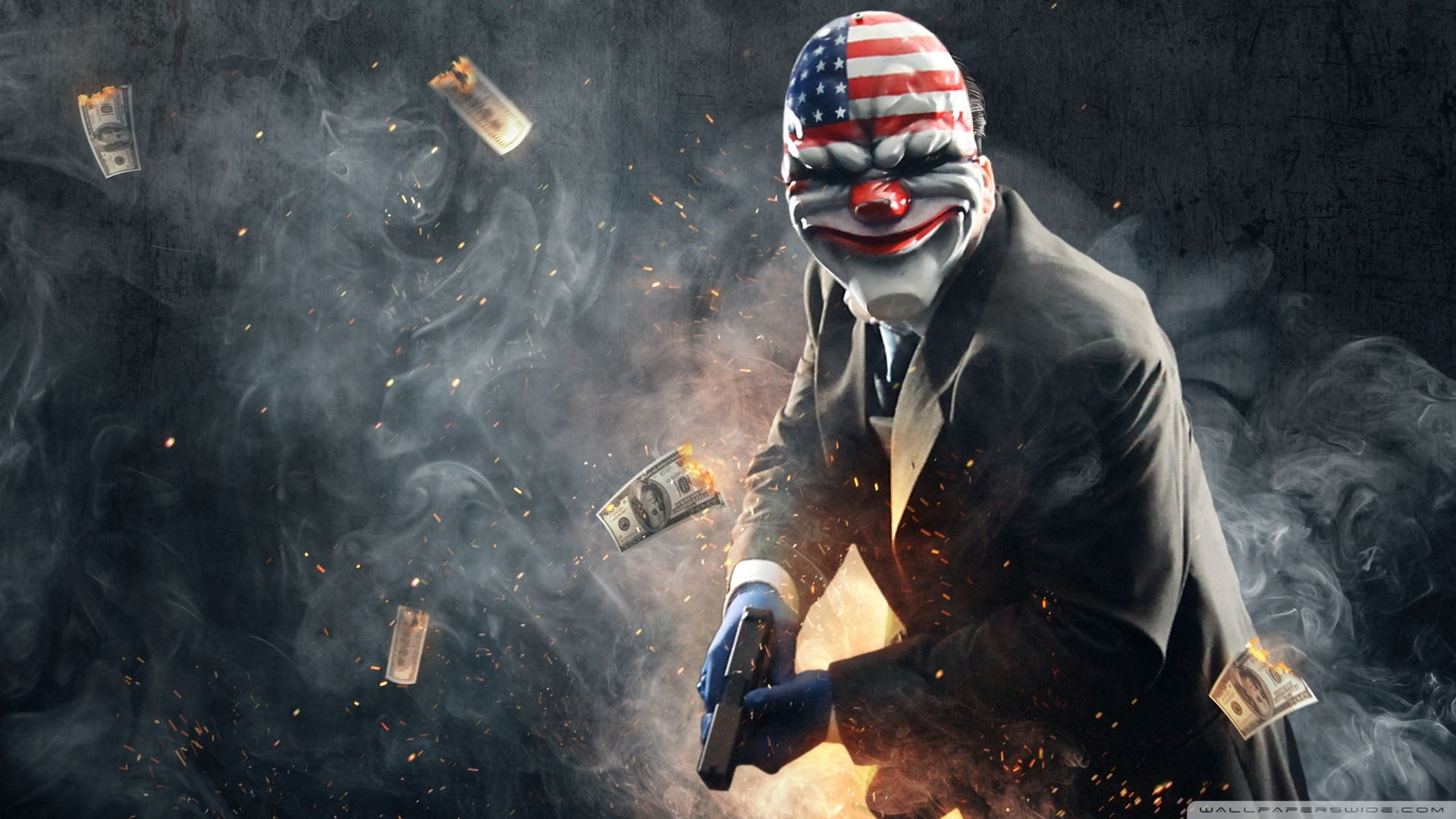 10 Most Popular Payday 2 Wallpaper Hd FULL HD 1920×1080 For PC Desktop
