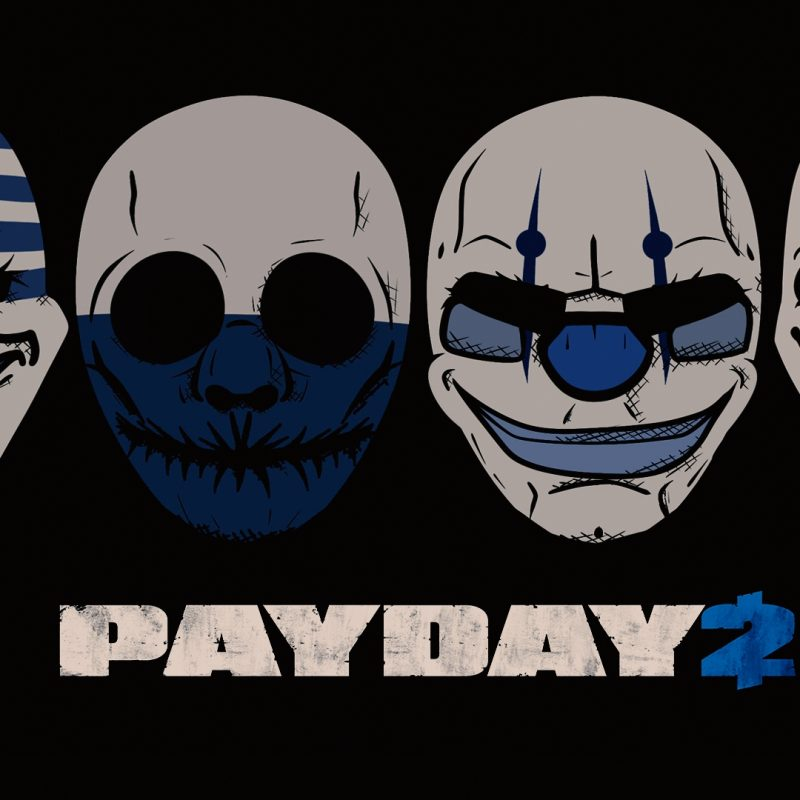 10 Most Popular Payday 2 Wallpaper Hd FULL HD 1920×1080 For PC Desktop 2018 free download payday 2 full hd fond decran and arriere plan 1920x1080 id864621 800x800