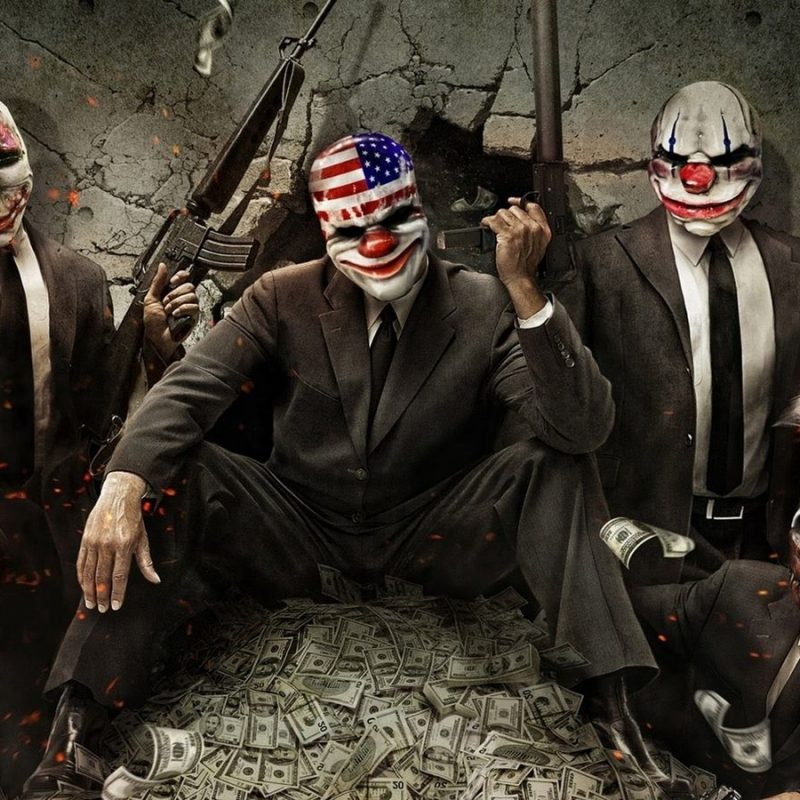 10 Most Popular Payday 2 Wallpaper Hd FULL HD 1920×1080 For PC Desktop 2018 free download payday 2 wallpapers payday 2 live images hd wallpapers desktop 800x800