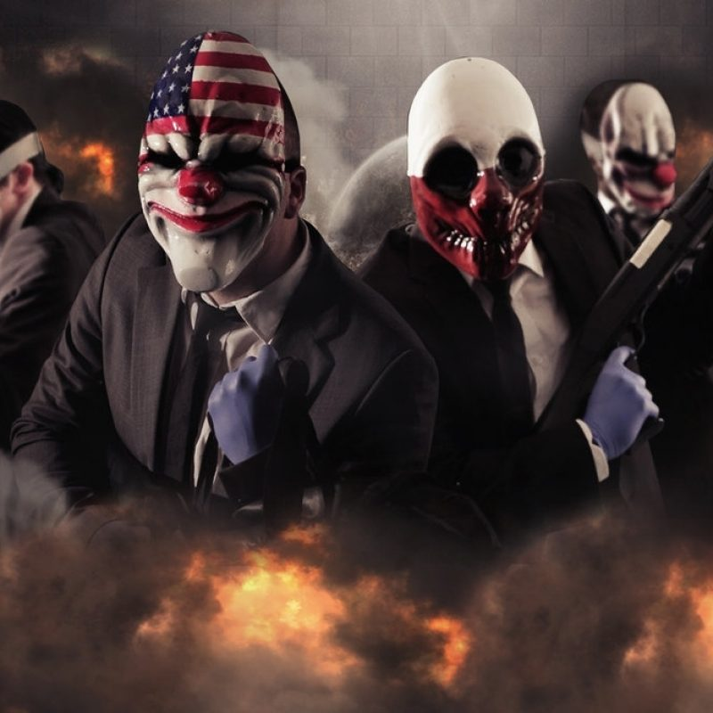 10 Most Popular Payday 2 Wallpaper Hd FULL HD 1920×1080 For PC Desktop 2018 free download payday 2zhiken on deviantart 800x800