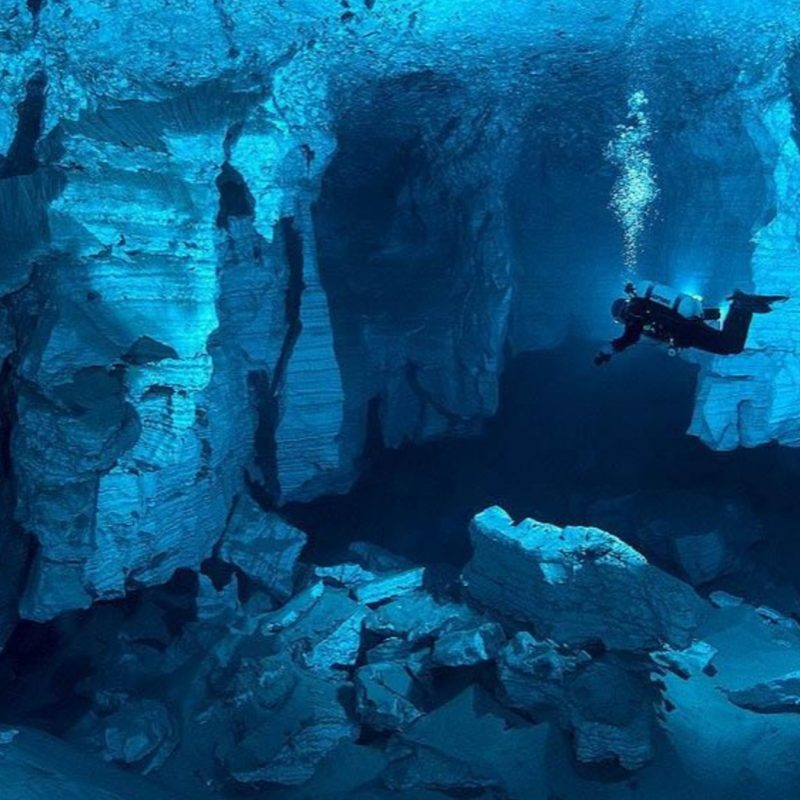 10 Top Underwater Cave Wallpaper Hd FULL HD 1920×1080 For PC Background 2018 free download paysages grotte sous marine russie papier peint allwallpaper in 800x800