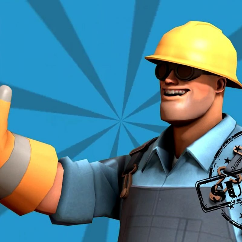 10 New Team Fortress 2 Engineer Wallpaper FULL HD 1920×1080 For PC Background 2021 free download pc team fortress 2 engineer wallpapers marijana flahive 800x800