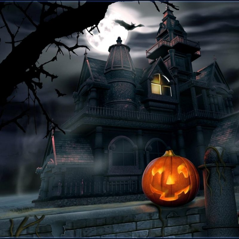 10 Best Free Halloween Desktop Background FULL HD 1080p For PC Desktop 2018 free download pc wallpapers free halloween desktop wallpaper backgrounds 800x800