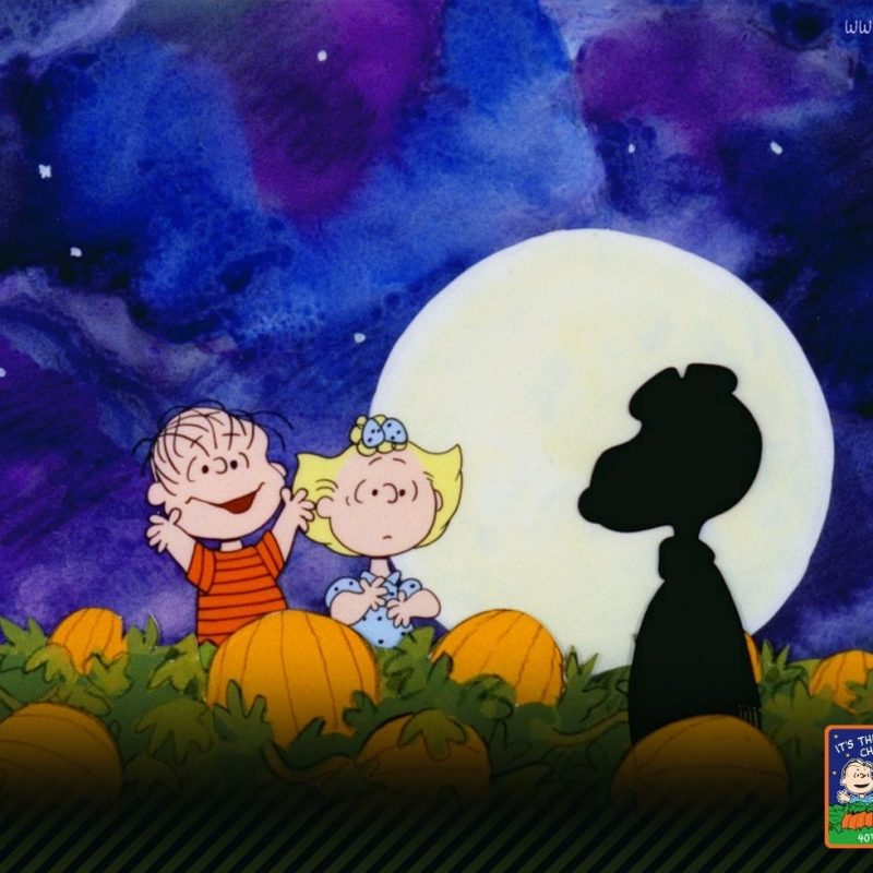 10 Best Charlie Brown Halloween Wallpapers FULL HD 1920×1080 For PC Background 2020 free download peanuts halloween wallpaper snoopy desktops free movie 800x800