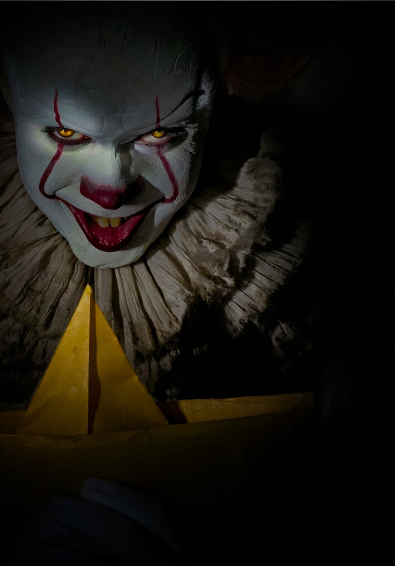 Title : pennywise the clown wallpaper (45) - download hd wallpapers. Dimension : 1367 x 1958. File Type : JPG/JPEG