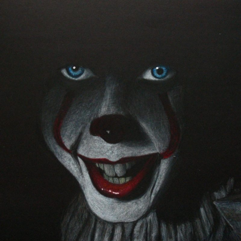 10 Latest Pennywise The Clown Wallpaper FULL HD 1080p For PC Background 2018 free download pennywise the dancing clown itwerewolfpoland on deviantart 800x800