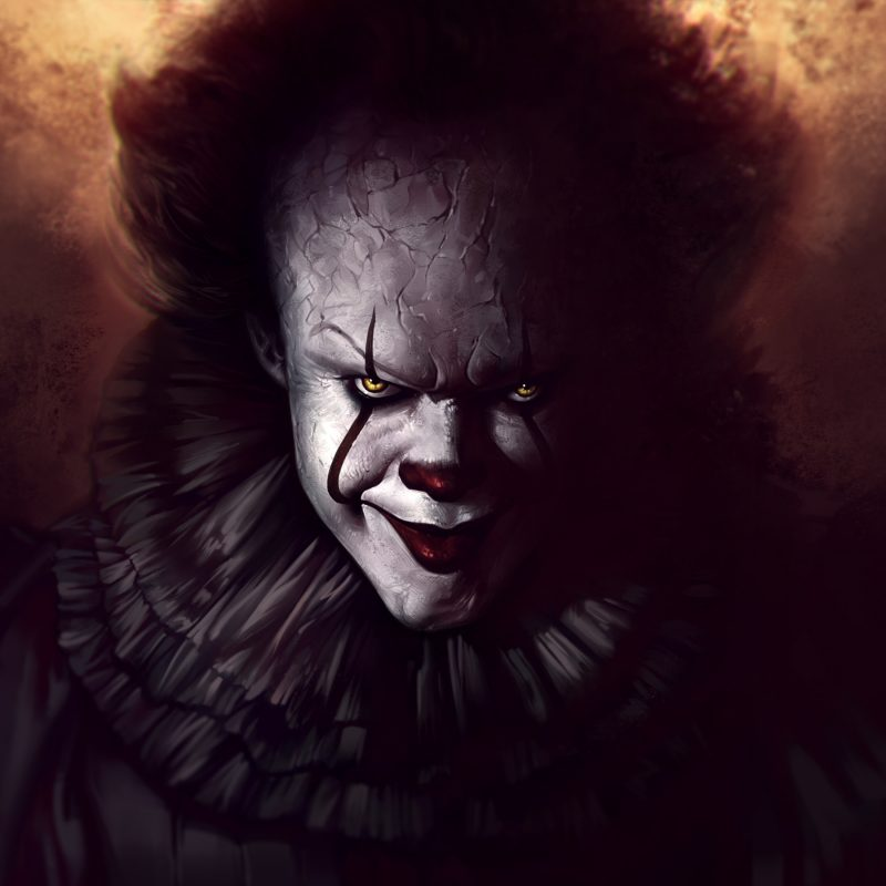 10 Latest Pennywise The Clown Wallpaper FULL HD 1080p For PC Background 2018 free download pennywise the dancing clown wallpapers hd wallpapers id 22255 800x800